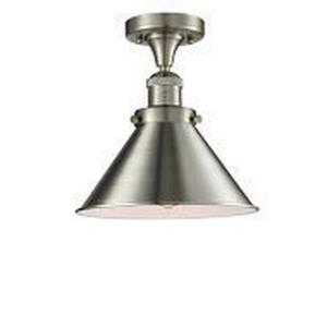 Briarcliff - One Light Semi-Flush Mount