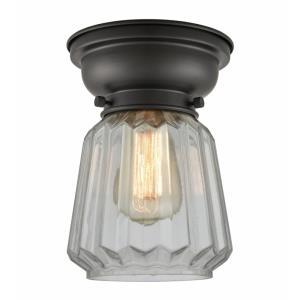 Chatham - 1 Light Flush Mount
