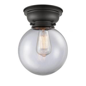 Large Beacon - 8 Inch 3.5W 1 LED Flush Mount