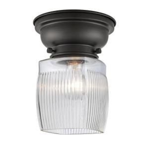 Colton - 7.4 Inch 3.5W 1 LED Flush Mount