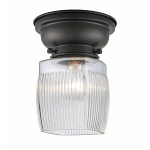 Colton - 1 Light Flush Mount