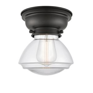 Olean - 6.75 Inch 3.5W 1 LED Flush Mount