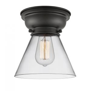 X-Large Cone - 12 Inch 3.5W 1 LED Flush Mount