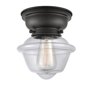 Small Oxford - 7.5 Inch 3.5W 1 LED Flush Mount