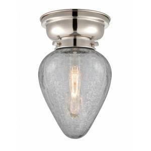 Geneseo - 1 Light Flush Mount