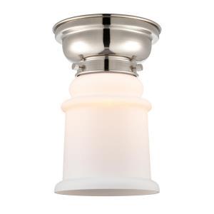 Canton - 8.65 Inch 3.5W 1 LED Flush Mount