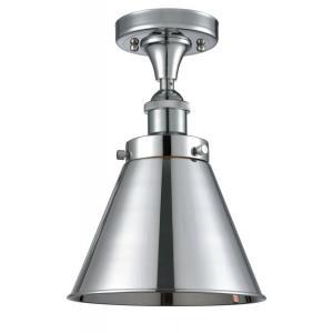 Appalachian - 9.5 Inch 3.5W 1 LED Semi-Flush Mount