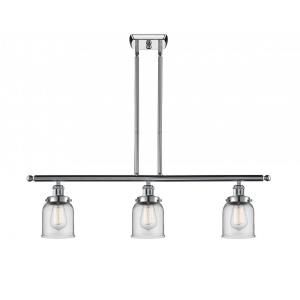 Small Bell - 36 Inch 10.5W 3 LED Island