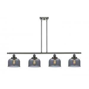 X-Large Bell - 48 Inch 4 Light Island