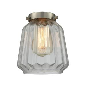 Chatham - 6 Inch Light Glass
