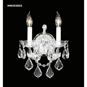 Impact Maria Theresa - Two Light Wall Sconce