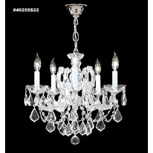 Impact Maria Theresa - Five Light Chandelier