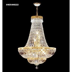 Impact Imperial - Eleven Light Chandelier