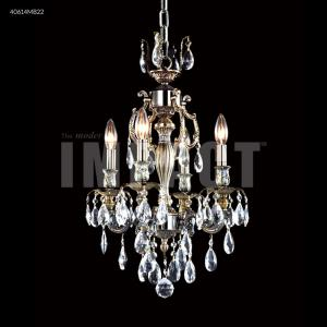 Impact Sierra - Four Light Chandelier