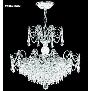 Impact Victoria - Nine Light Chandelier
