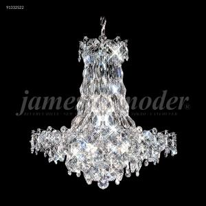 Maria Theresa Grand - Twelve Light Crystal Chandelier