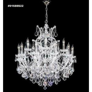 Maria Theresa Grand - Sixteen Light Chandelier