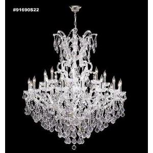 Maria Theresa Grand - Twenty-Five Light Chandelier