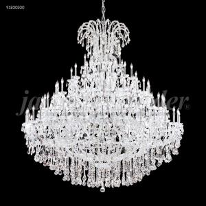 Maria Theresa Grand - One Hundred Twenty-Eight Light Chandelier