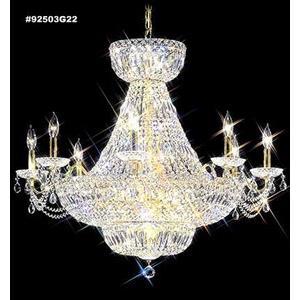 Prestige - Thirty-Six Light Chandelier