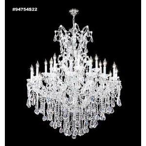 Maria Theresa Royal - Twenty-Five Light Chandelier