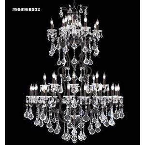 Montenegro - Thirty-Seven Light Chandelier