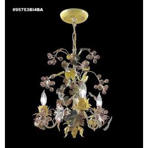 Florence - Three Light Chandelier