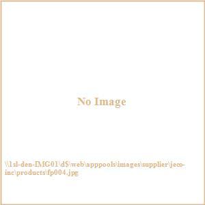 "30"" Scroll Fire Pit"