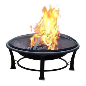 "35"" Fire Pit"