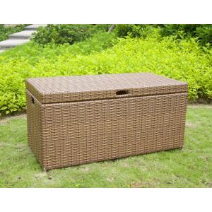 "40"" Patio Storage Deck Box"