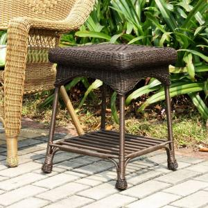 "21"" Patio End Table"
