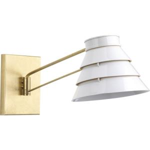 Jeffrey Alan Marks Onshore - One Light Swing Arm Wall Sconce