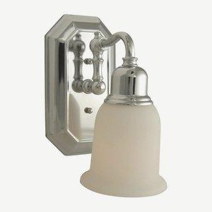 Heritage - One Light Wall Sconce