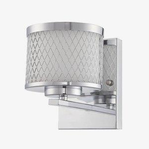 Euclid - One Light Wall Sconce