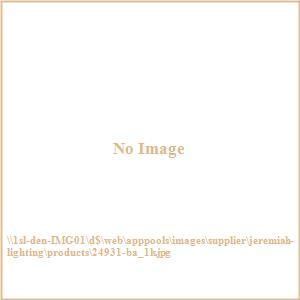 Torrey - One Light Pendant