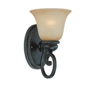 Highland Place - One Light Wall Sconce