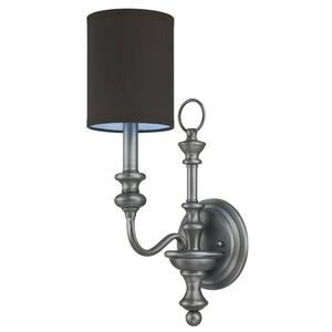 Willow Park - One Light Wall Sconce