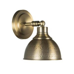 Timarron - One Light Wall Sconce