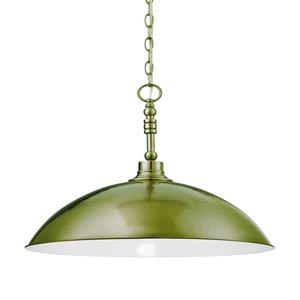 Timarron - Three Light Large Pendant