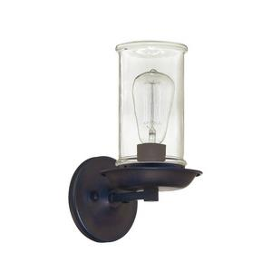 Thornton - One Light Wall Sconce
