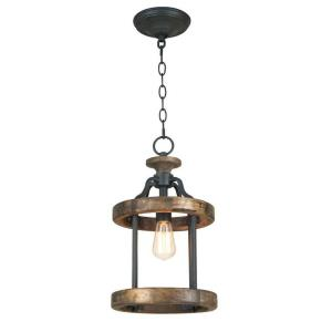 Ashwood - One Light Mini Pendant