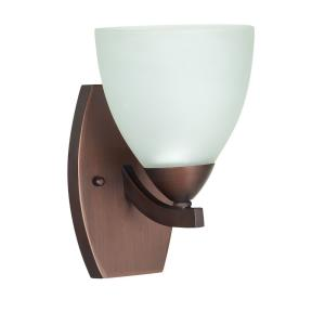 Almeda - One Light Wall Sconce