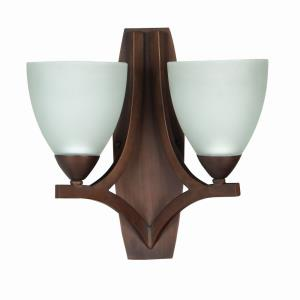 Almeda - Two Light Wall Sconce