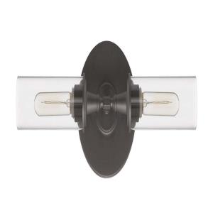 Modina - Two Light Linear Wall Sconce