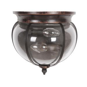 Stafford - Two Light Wall Sconce