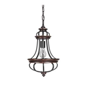 Stafford - One Light Mini Pendant