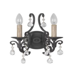 Bentley - Two Light Wall Sconce