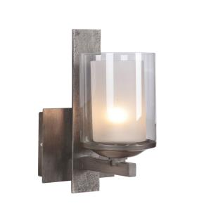 Mod - One Light Wall Sconce
