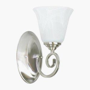 Cecilia - One Light Wall Sconce