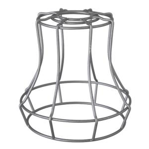 Accessory - Mini Pendant Cage - 5.63 inches wide by 5.7 inches high